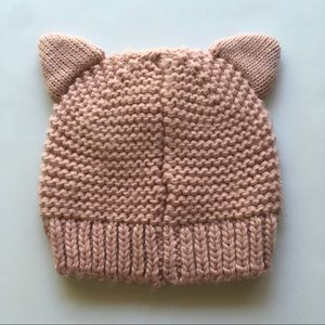 GAP Accessories - Gap kids kitty hat